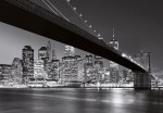 00140 Brooklyn Bridge NY Wall Mural