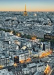00434 Paris Aerial View