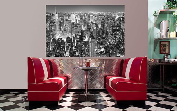 Midtown New York Giant Art® XXL-Poster