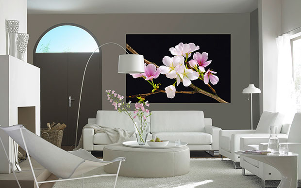 Cherry Blossoms Giant Art® XXL-Poster