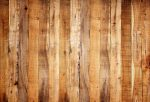 1026-8-1 Vintage Wooden Wall