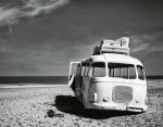 1028-7-1 Beached Bus