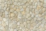 5202-4P-1 Natural Stone Wall II